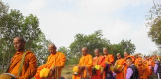 carême bouddhiste