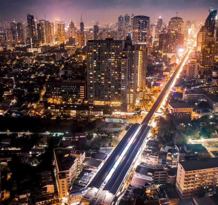 « Entre les murs » version Bangkok