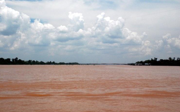 ASIE DU SUD-EST – GÉOPOLITIQUE : Le Mékong et la diplomatie de l'eau, un enjeu crucial pour l'Indochine