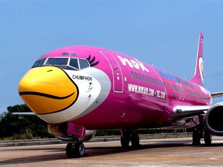 THAÏLANDE – ÉCONOMIE : Pour Nok Air, une restructuration de plus en plus compliquée