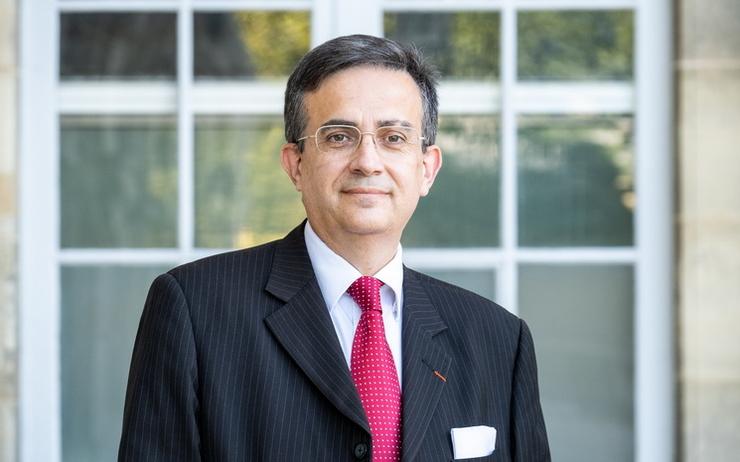 THAÏLANDE – FRANCE : La stratégie française pour l'Indo-pacifique défendue par l'Ambassadeur Thierry Mathou