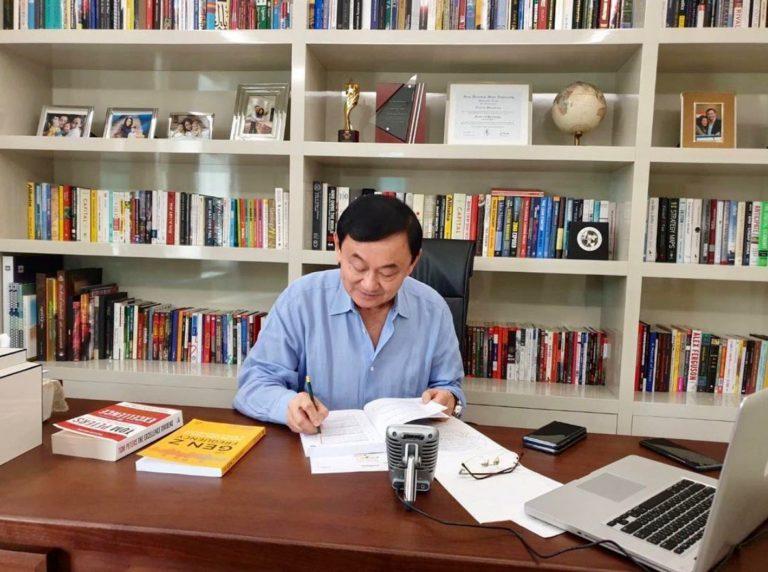 THAÏLANDE – POLITIQUE : Thaksin Shinawatra peut-il revenir en Thaïlande ?