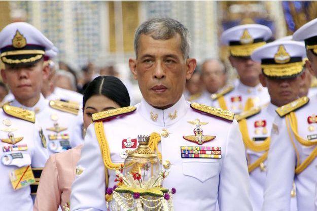 GAVROCHE HEBDO – ÉDITORIAL : En Thaïlande, un anniversaire royal sur fond de larmes populaires