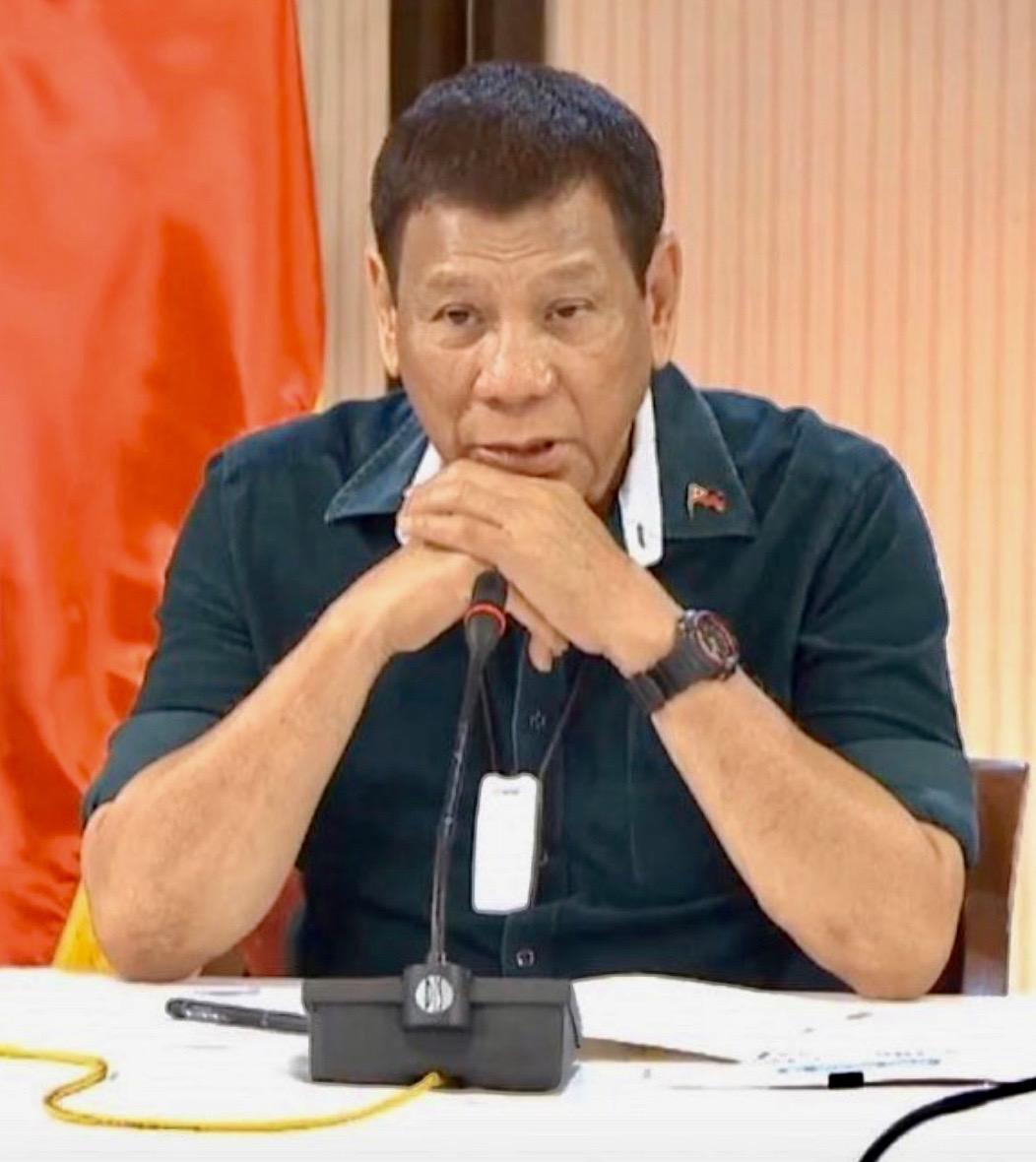 Rodrig Duterte