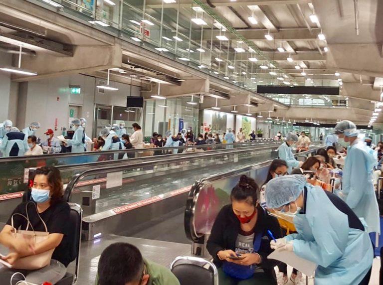 GAVROCHE HEBDO – ÉDITORIAL : Pour retourner en Thaïlande, les touristes ont besoin d'un plan clair et précis