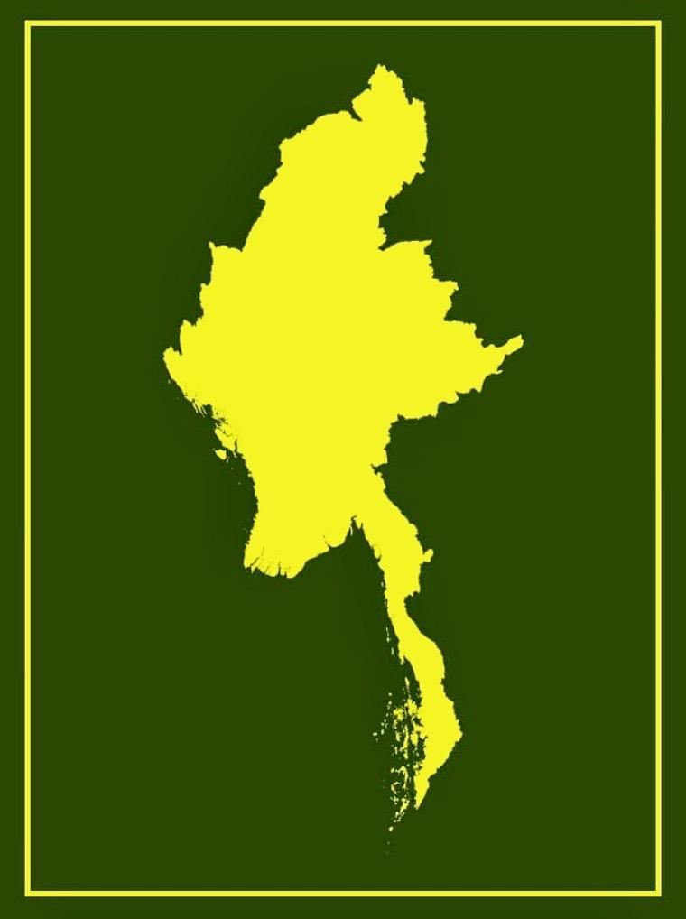 GAVROCHE HEBDO – ÉDITORIAL: La Birmanie, trou noir de la pandémie en Asie
