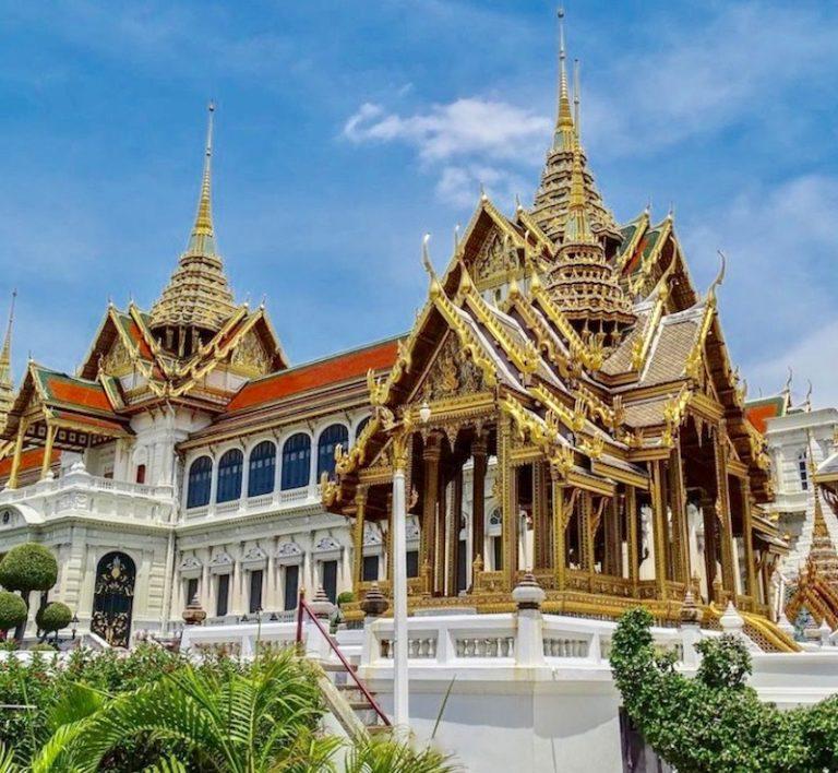 THAÏLANDE – COVID : Le 15 octobre, les touristes vaccinés pourront retrouver Bangkok sans quarantaine