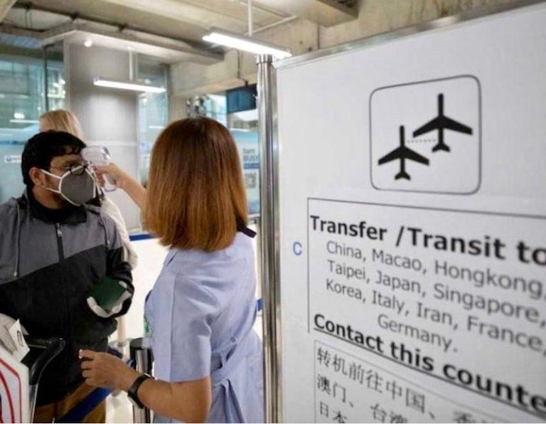 GAVROCHE HEBDO – ÉDITORIAL : Quelle Thaïlande, après la pandémie ?