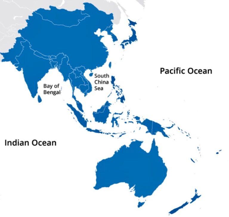 ASIE – FRANCE : Quelle stratégie asiatique pour la France en 2030 ?