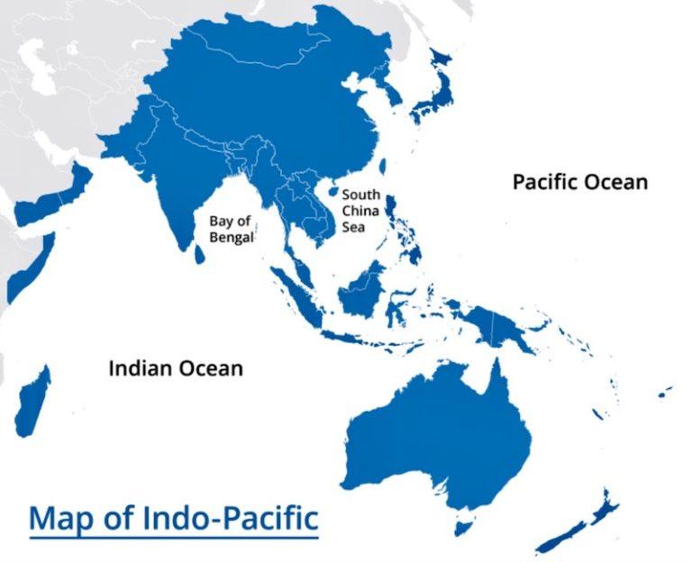 ASIE DU SUD-EST – GÉOPOLITIQUE : Quelle doctrine pour la France en Asie-Pacifique ?