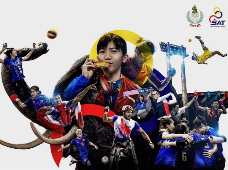 THAÏLANDE – SPORTS : Les athlètes thaïlandais sont arrivés aux Jeux Olympiques de Tokyo