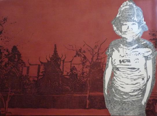 CAMBODGE Être artiste à Phnom Penh
