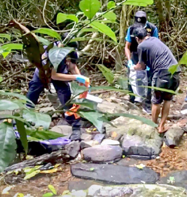 THAÏLANDE – SUISSE : Le meurtrier de la touriste suisse retrouvée morte à Phuket serait bien un thaïlandais