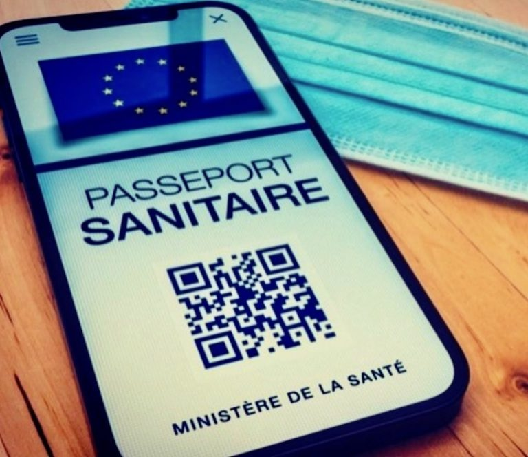 ASIE – FRANCE : Comment comprendre la mobilisation anti-pass sanitaire et anti vaccins en France ?