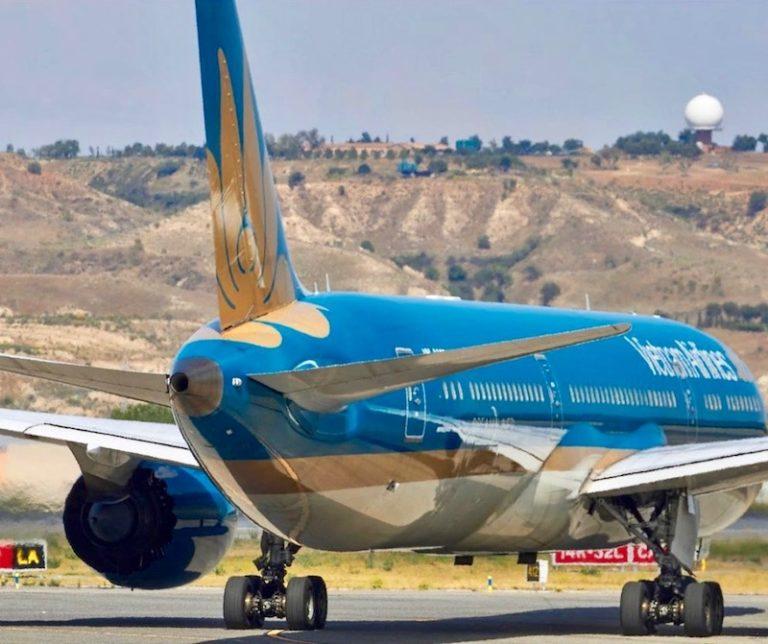 VIETNAM – AVIATION : Vietnam Airlines engrange les soutiens publics et relance ses vols