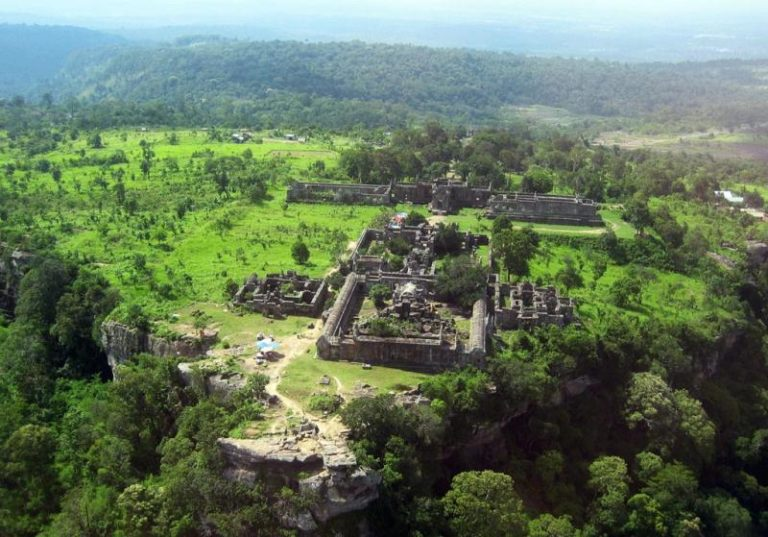 Khao Preah Vihear : le nationalisme par le petit bout de la lorgnette