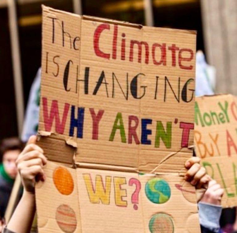 ASIE – DIPLOMATIE : L'écologie doit devenir une réalité pour tous les diplomates, y compris en Asie