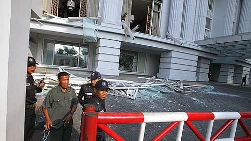 ANALYSE Pourquoi l'Indonésie reste un modèle