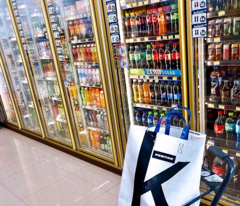 THAÏLANDE – ÉCONOMIE : 100 000 magasins menacés de faillite à cause du covid
