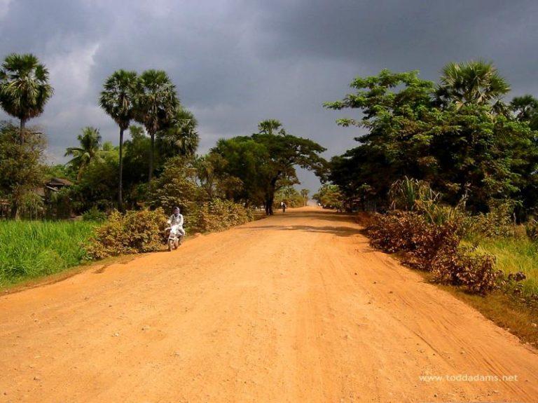 Choc des cultures…Le code de la route sauce Cambodge