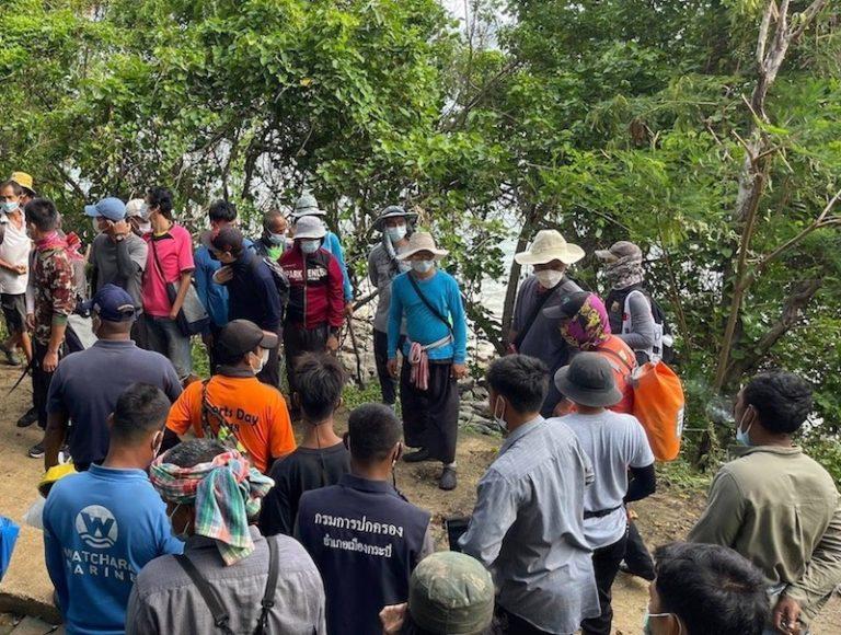 THAÏLANDE – AUTRICHE : L'île de Koh Phi Phi, un paradis fatal à un expatrié autrichien