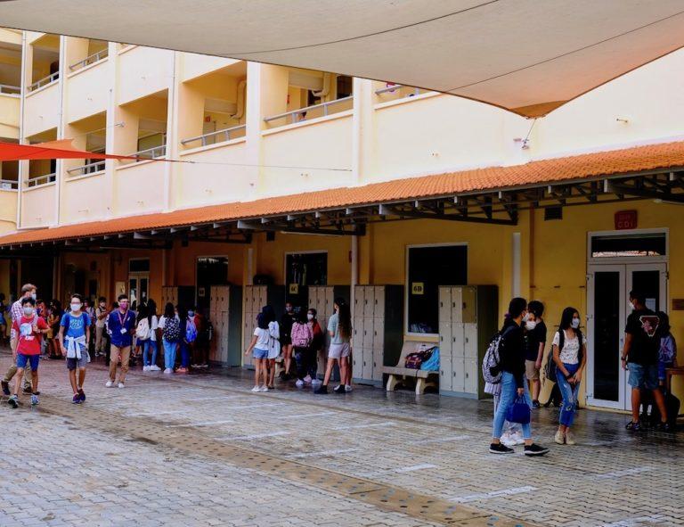 PHNOM PENH – SCOLARITÉ : Le Lycée français rouvre ses classes de secondaire