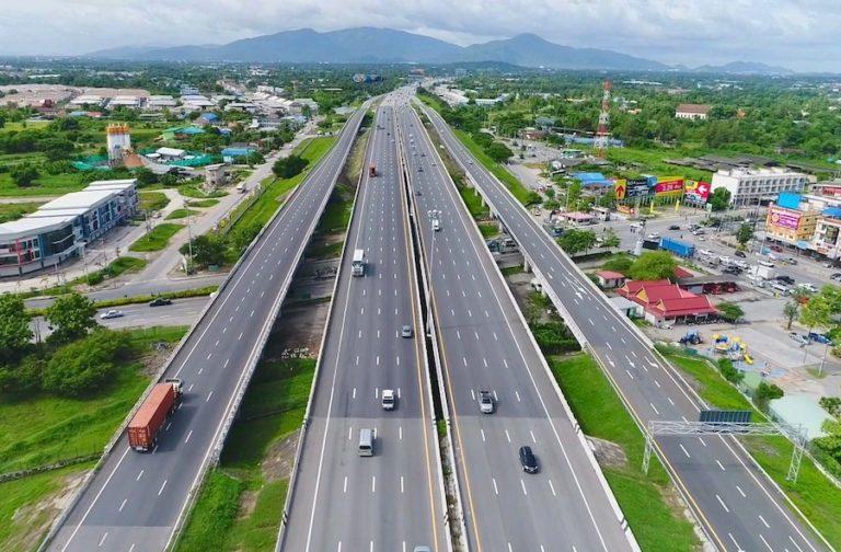 THAÏLANDE – SOCIÉTÉ : Les autoroutes siamoises seront bientôt « intelligentes »