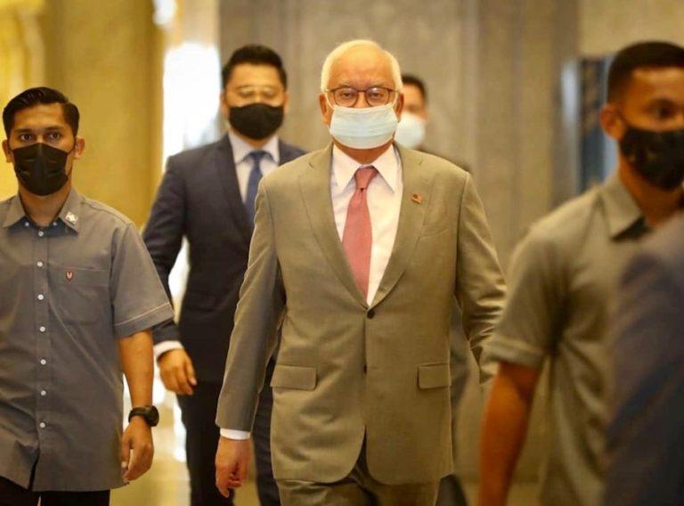 MALAISIE – POLITIQUE : Avec l'ex premier ministre Najib Razak, l'ombre de la corruption dans les urnes