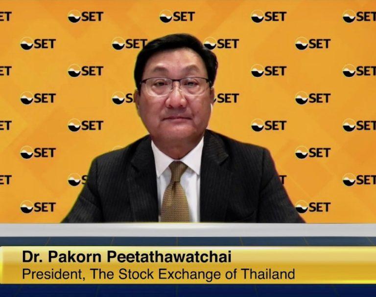 THAÏLANDE – ÉCONOMIE : Les PME Thaïlandaises draguent des fonds à la bourse