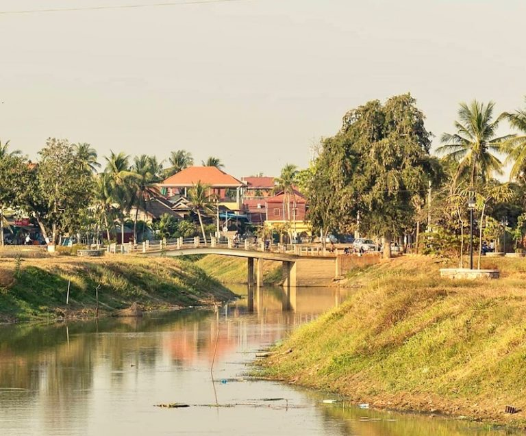 CAMBODGE – COVID : Les portes sanitaires se referment sur Siem Reap
