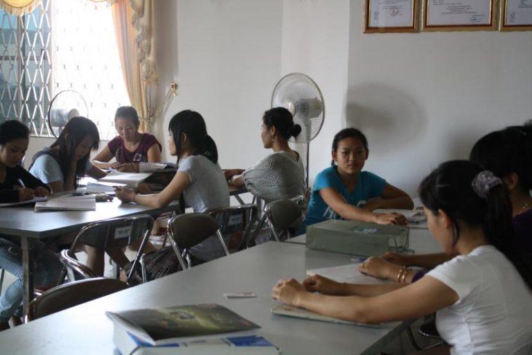 Cambodge – Mariage : Aller simple pour la Corée