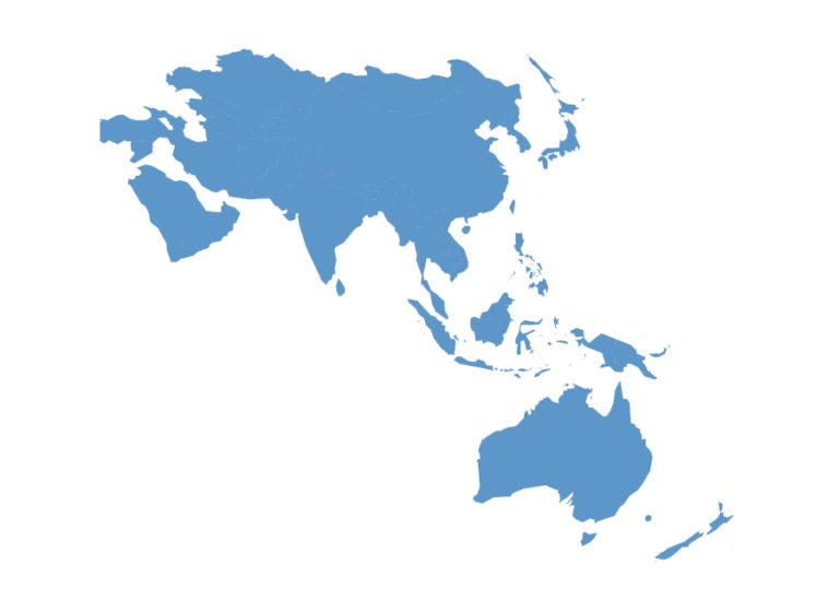 GAVROCHE HEBDO – ÉDITORIAL : La France en Asie-Pacifique ? Beaucoup de théorie, peu de pratique…