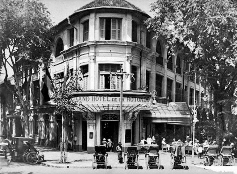 INDOCHINE – LITTÉRATURE : René Jouglet, l'homme des dessous de Saïgon (2)