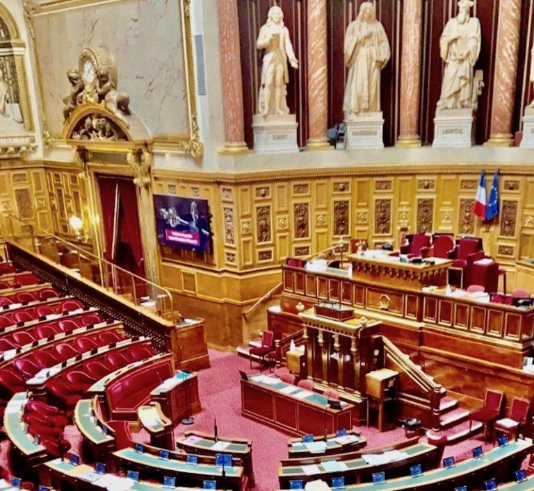 ASIE – FRANÇAIS DE L'ÉTRANGER: Élection sénatoriale du 26 septembre, le mode d'emploi