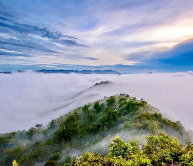 THAÏLANDE – COVID : Les provinces de l'extrême-sud thaïlandais resteront sous état d'urgence
