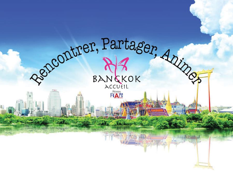 Bangkok Accueil