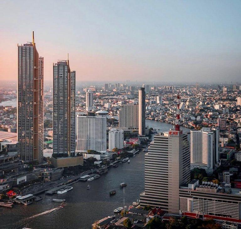 GAVROCHE HEBDO – ÉDITORIAL : Rendez-vous à l'aéroport de Bangkok le 1er novembre !