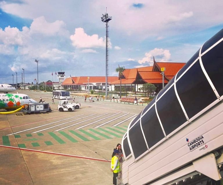 CAMBODGE – TOURISME : Reprise des vols en provenance de Malaisie, des Philippines et d'Indonésie