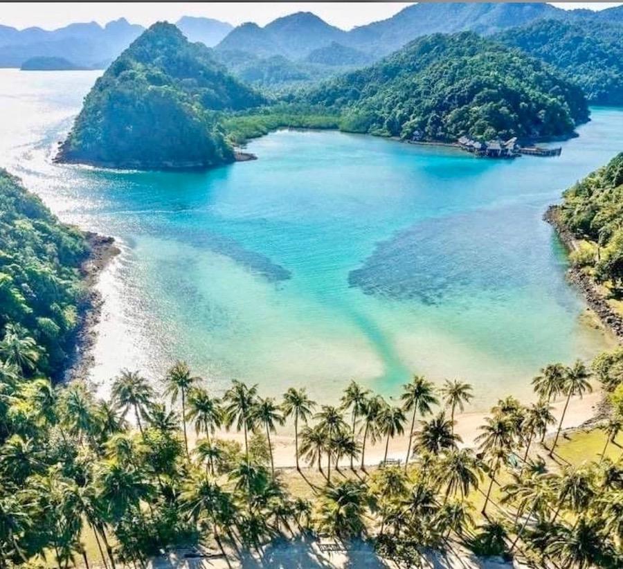 Koh Chang tourisme Thaïlande