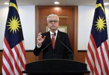 Malaisie Nations Unies droits de l'homme