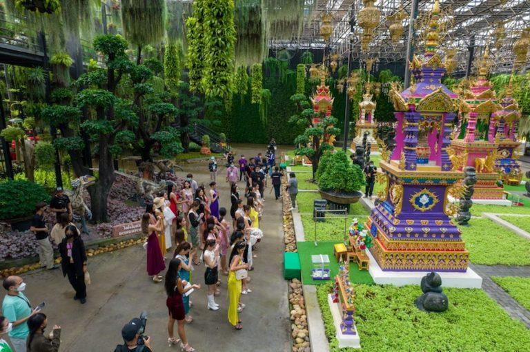 THAÏLANDE – SOCIÉTÉ : En Thaïlande, les concours de Miss continuent de faire recette à Pattaya