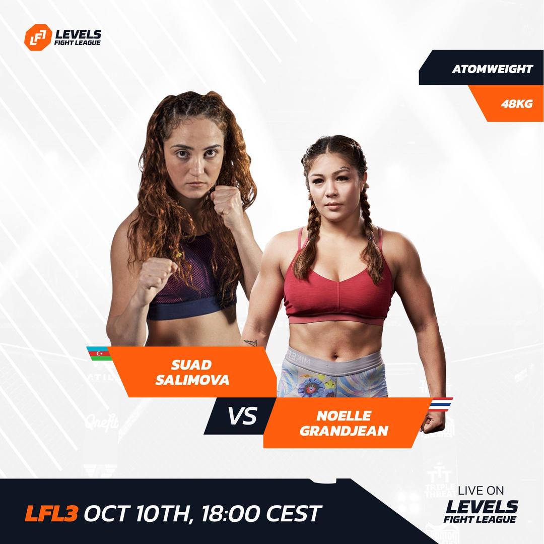 MMA Noëlle Grandjean