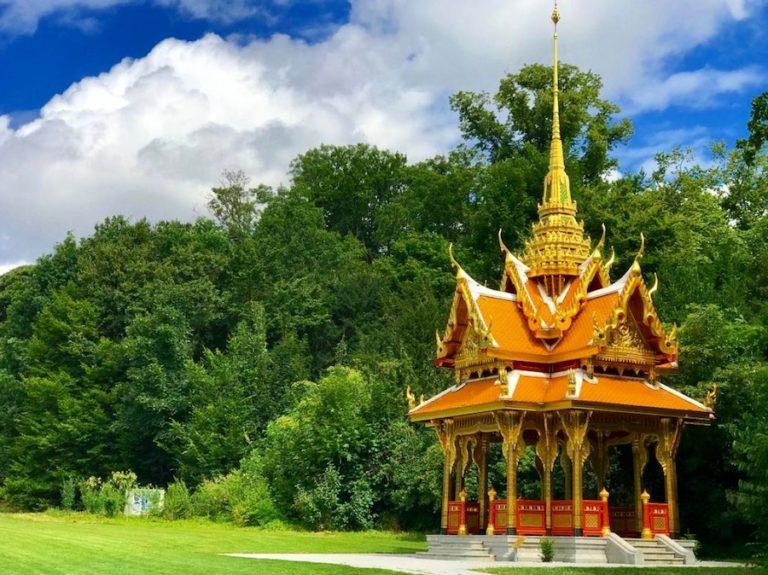 THAÏLANDE – CHRONIQUES DE SUKHOTHAI : De Sukhothaï à Lausanne