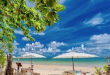 Phuket tourisme plage Thaïlande