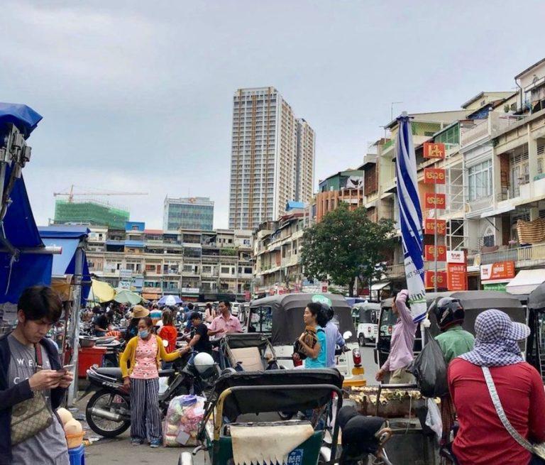 CAMBODGE EXPRESS – ACTUALITÉS : Que retenir de l'actualité cambodgienne du 18 au 24 octobre ?