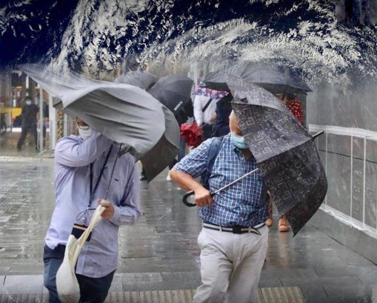 THAÏLANDE – MÉTÉO : Alerte dans plusieurs provinces à l'arrivée de la tempête « Lionrock »