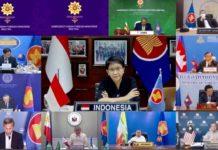 ASEAN Birmanie