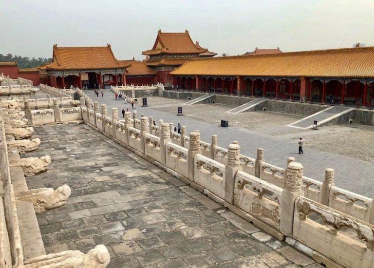 CHINE – FRANCE : L'avenir de la Chine disséqué par l'Ambassadeur Yves Carmona