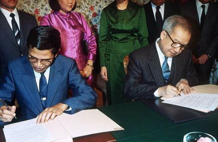 GAVROCHE HEBDO – ÉDITORIAL : Trente ans après, quel Cambodge pour quelle paix ?