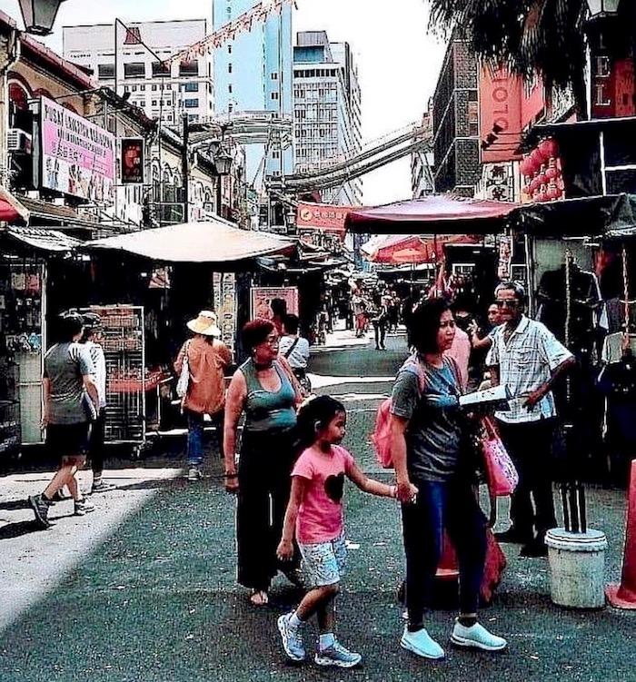 rue Malaisie